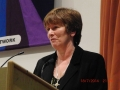 20e 18.7.14 Revd Ruth Gee at NJPN Conference in Swanwick
