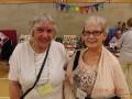 22e 18.7.14 Ann Kelly at Just Fair at NJPN Conference in Swanwick