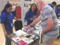25e 18.7.14 Just Fair at NJPN Conference in Swanwick
