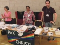 36e 18.7.14 Just Fair at NJPN Conference in Swanwick