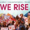 We Rise:  Global Justice Now Youth Network
