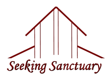 Update from Seeking Sanctuary – The Obstacle Course