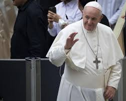 """Pope Francis warns against sovereignism: """"It leads to war"""""""