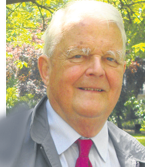 NJPN Comment in Catholic Universe – Bruce Kent:  Good News and Bad News