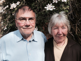 NJPN Blog in ICN:  Michael and Patricia Pulham – 60 years of campaigning against nuclear weapons